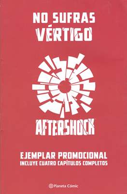 No sufras vértigo - Aftershock