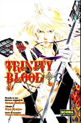 Trinity Blood #6