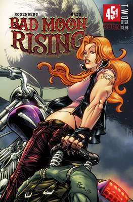Bad Moon Rising #2