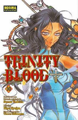 Trinity Blood #10