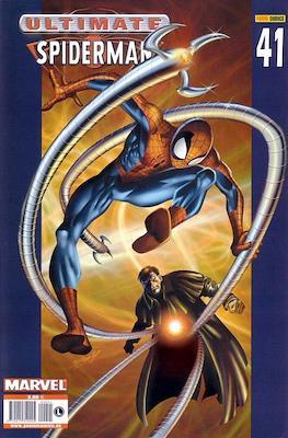 Ultimate Spiderman Vol. 1 (2002-2006) (Grapa 48 pp) #41