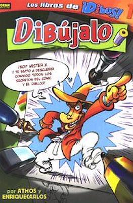 Los libros de ¡Dibus!