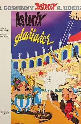 Astérix (Cartoné, 48 pág.) #4