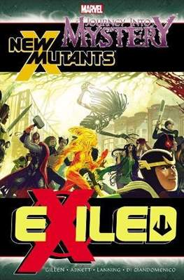 Journey into Mystery / New Mutants - Exiled