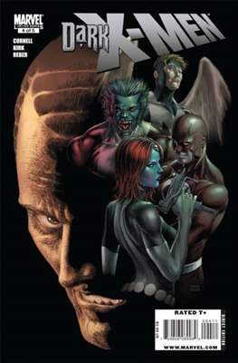 Dark X-Men (Comic Book) #4