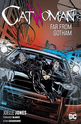 Catwoman Vol. 5 (2018-...) (Softcover 208 pp) #2