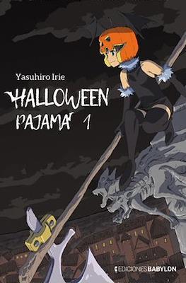 Halloween Pajama #1