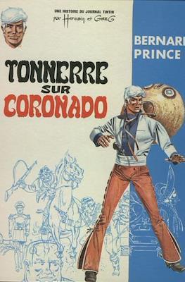 Bernard Prince (Rústica/Cartoné 1ª edición) #2