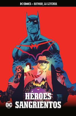 DC Comics - Batman, la leyenda #48