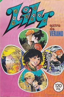 Extras numerados (1982-1985) (Grapa) #34