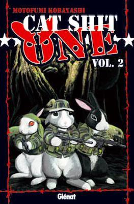 Cat Shit One (Rústica) #2