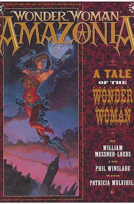 Wonder Woman: Amazonia - A Tale of the Wonder Woman