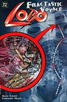 Lobo: Fragtastic Voyage