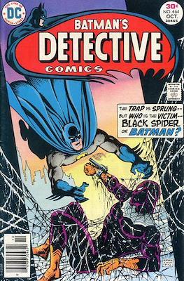 Detective Comics Vol. 1 (1937-2011; 2016-) (Comic Book) #464