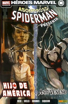 Asombroso Spiderman presenta (2011)
