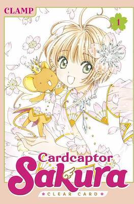 Cardcaptor Sakura: Clear Card (Softcover) #1