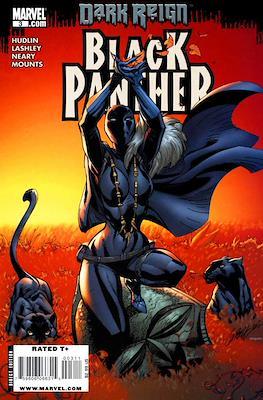 Black Panther Vol. 5 (2009-2010) (Comic Book) #3