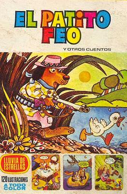 Lluvia de estrellas (Grapa, 36 páginas (1971-1973)) #12
