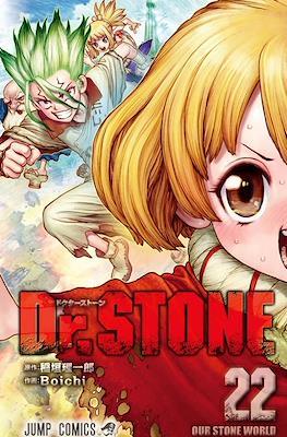 Dr. Stone #22