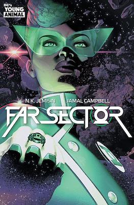 Far Sector (2019-) (Comic Book) #1