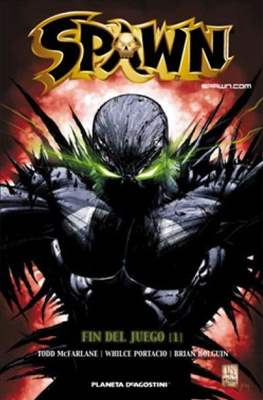 Spawn Vol. 3 (2005-2010) (Rústica, 112-160 páginas) #9