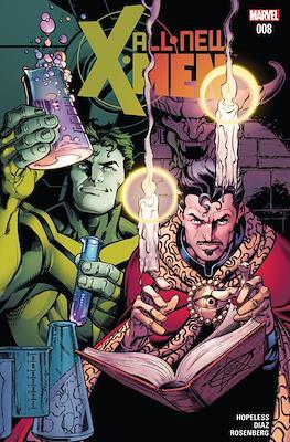 All-New X-Men Vol. 2 #8