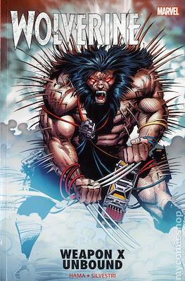 Wolverine: Weapon X Unbound