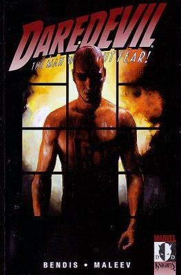 Daredevil Vol. 2 (1998-2011) (Softcover) #13