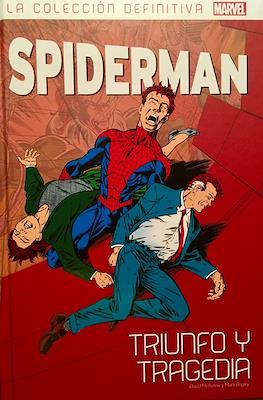 Spider-Man: La Colección Definitiva (Cartoné) #32