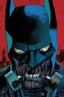 Batman Arkham Knight (Grapa) #3