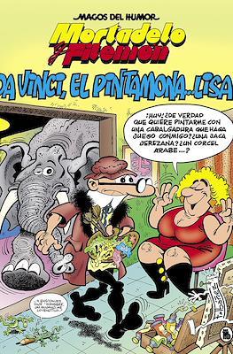 Magos del humor (1987-...) (Cartoné) #198