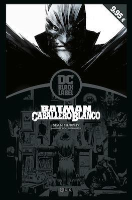 DC Black Label Pocket (Bolsillo) #3