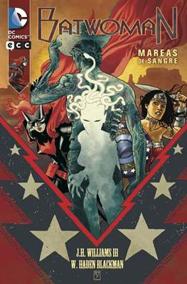 Batwoman. Nuevo Universo DC (Rústica 144 pp) #3