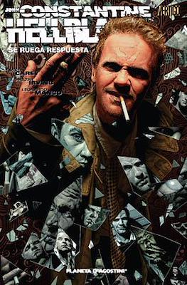 John Constantine. Hellblazer (Rústica (2005-2008)) #6