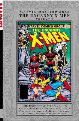 Marvel Masterworks: The Uncanny X-Men (Hardcover) #7