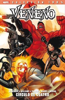 Veneno. 100% Marvel (2012-2014) (Rústica 120 pp) #3
