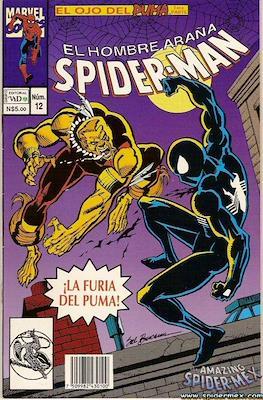 Spider-Man Vol. 1 (1995-1996) (Grapa) #12