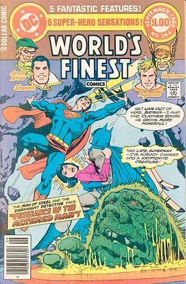 World's Finest Comics (1941-1986) #264