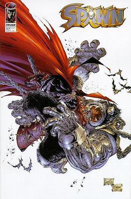 Spawn (Comic Book) #57