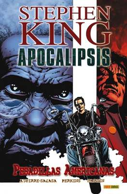 Apocalipsis de Stephen King (Cartoné 144-180 pp) #2