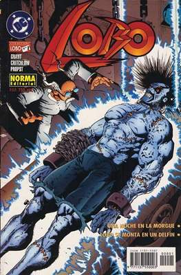 Lobo (Rústica, 48 páginas (1997-2001)) #1