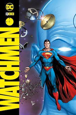Coleccionable Watchmen #16
