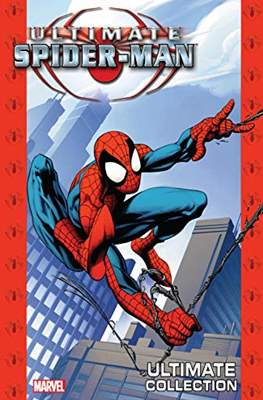 Ultimate Spider-Man - Ultimate Collection