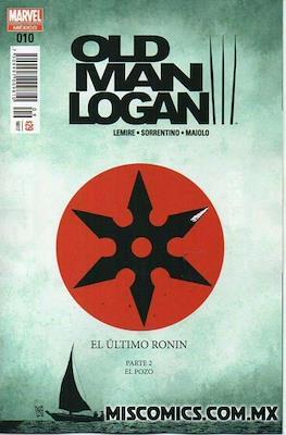 Old Man Logan (2016-2019) (Grapa) #10