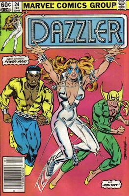 Dazzler Vol. 1 (Comic-Book) #24