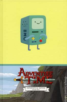 Adventure Time: Mathematical Edition (Hardcover) #9