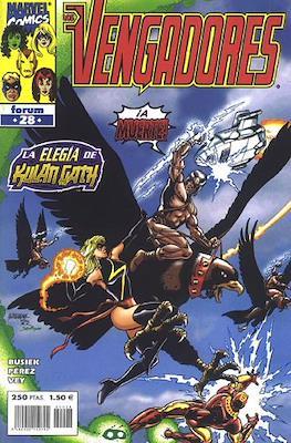 Los Vengadores vol. 3 (1998-2005) (Grapa. 17x26. 24 páginas. Color. (1998-2005).) #28