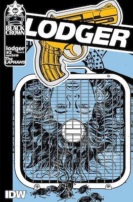 Lodger (Comic Book 28 pp) #2