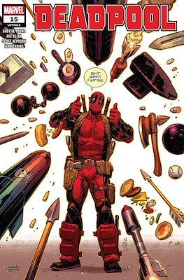 Deadpool Vol. 5 (2018) (Comic book) #15