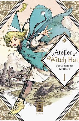 Atelier of Witch Hat: Das Geheimnis der Hexen